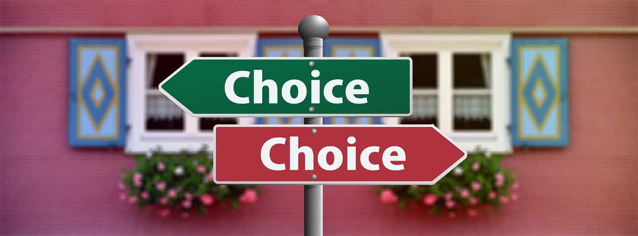 choice - How to Choose the Right Forex Broker