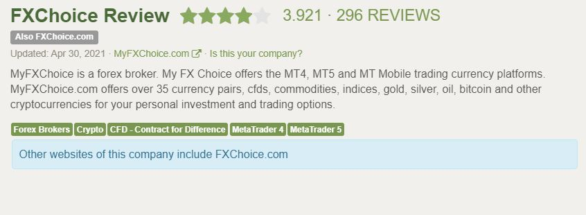 fx choice forex peace army review