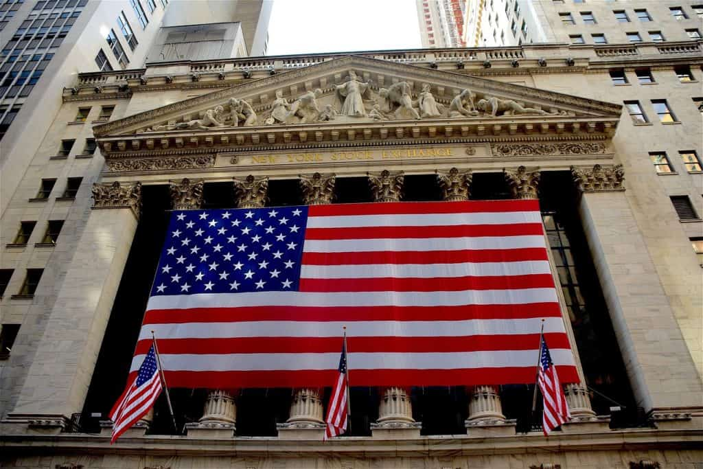 new york stock exchange 1708834 1280 1024x683 - Best Forex Broker In USA