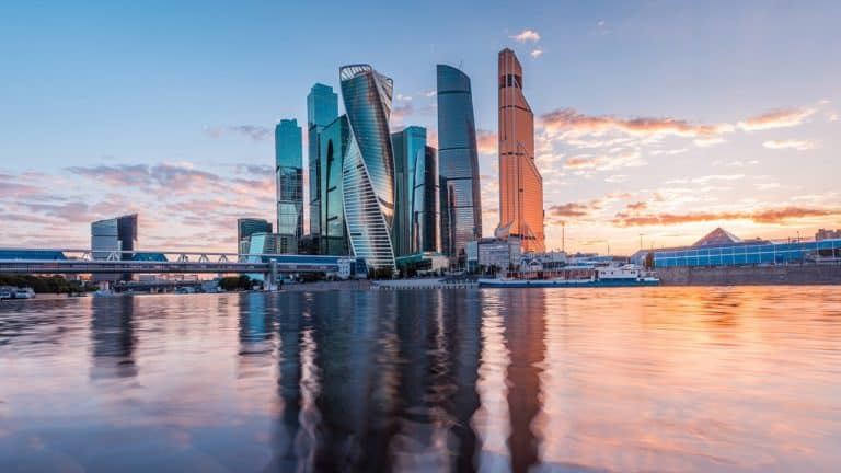 moscow 768x432 - Forex Trading Russia: What Do You Need To Know?