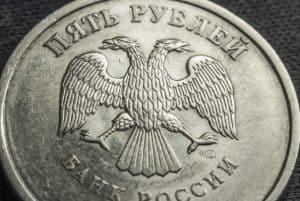 russian coin 300x201 - Forex Trading Russia: What Do You Need To Know?