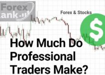How Much Do Professional Traders Make – Forex & Stocks