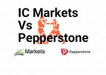 IC Markets vs Pepperstone